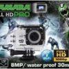 Jamara PAYLOAD FHD + Action Camera