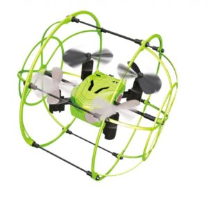 Jamara KORIX Cuadricóptero