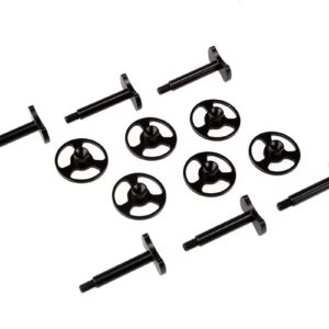 DJI Zenmuse H3-2D - Anti-Drop Cover & Screw