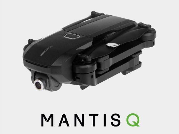 Yuneec Mantis Q comprar precio