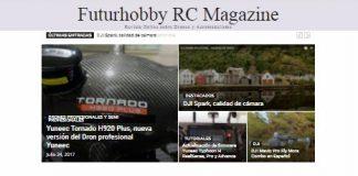 Futurhobby RC Magazine
