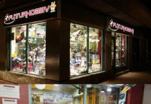 Futurhobby Tienda Física