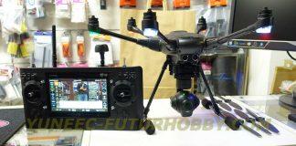 Drones Yuneec mejor precio